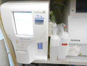 自動血球計算装置  pocH-100iV